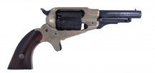ASM 1863 Remington revolver