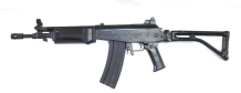 Works Galil-ZS SAR