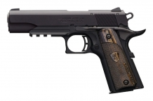 1911-22 Black label with rail