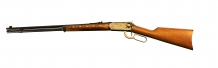 Winchester 1894 Sporter Chief Crazy Horse Commemorative