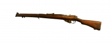 Lee-Enfield nr1 Isapore