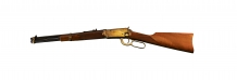Winchester 1894 Legendary Lawmen Commemorative
