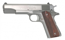 1911 MK4 series 70 Government Stainless Steel