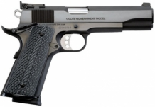 1911 Custom Special Combat Government Competition