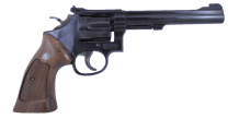 Smith & Wesson 17-5