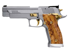 P226 X-Five Scandic