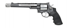 Smith & Wesson 629 PC Hunter