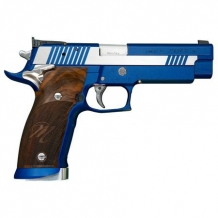 P226 X-Five Blue Moon
